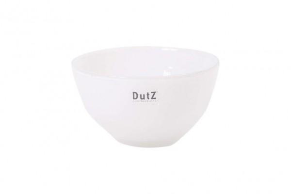 DutZ Bowl Small - White